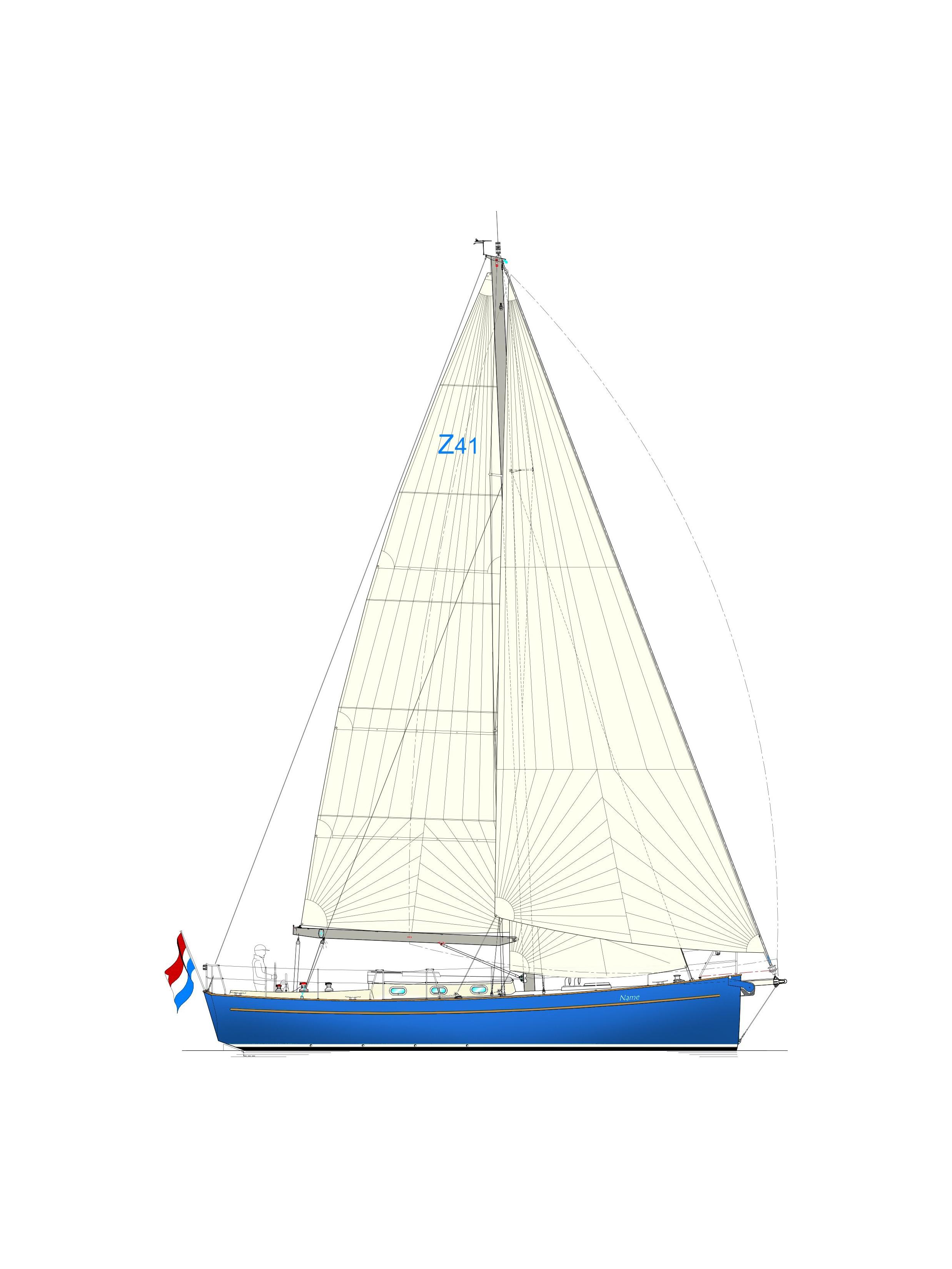 Zeeman Yachts Archieven - VMG Yachtbuilders