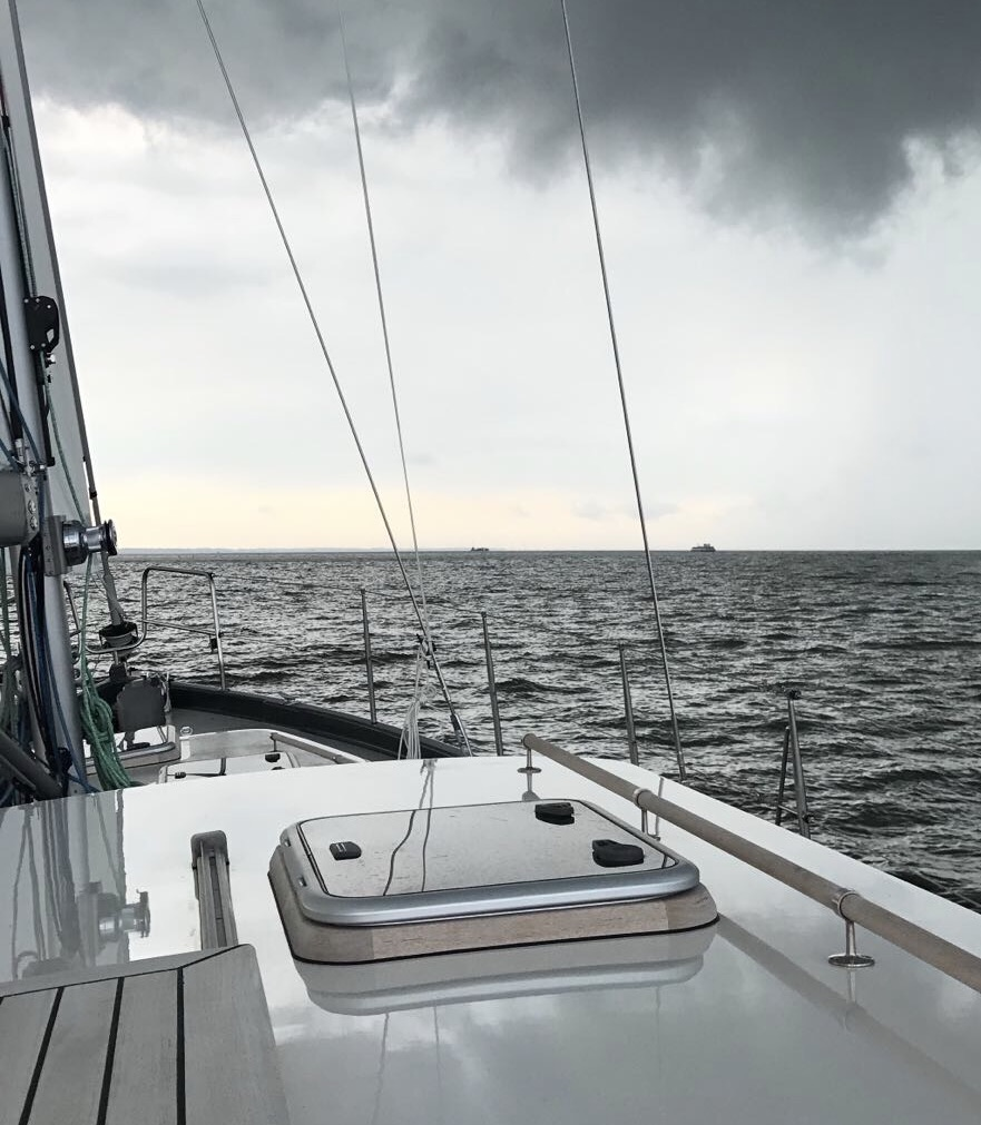Puffin test Yacht magazine
