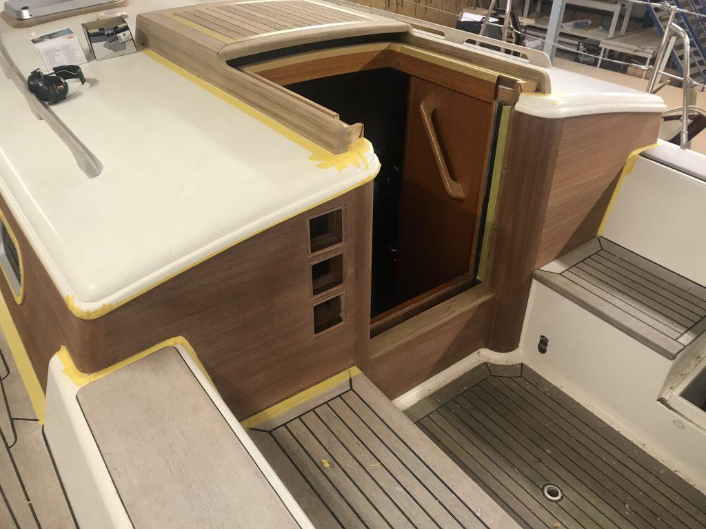 Vmg yachtbuilders zeeman 41 5