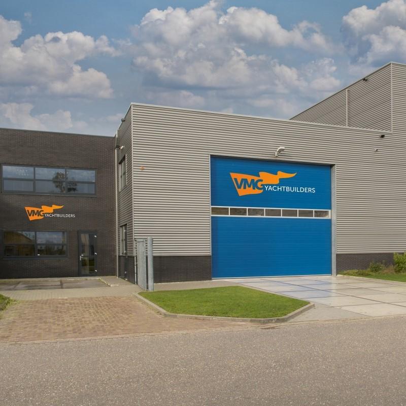 VMG Headquarters