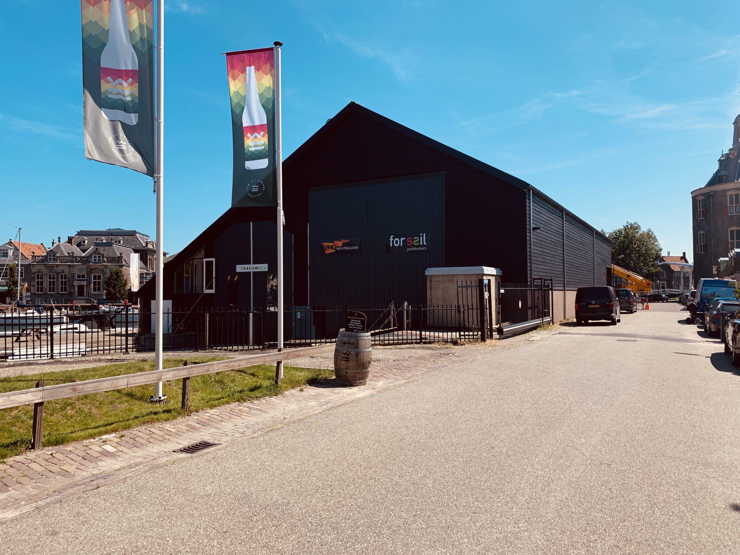 VMG Service Center NL